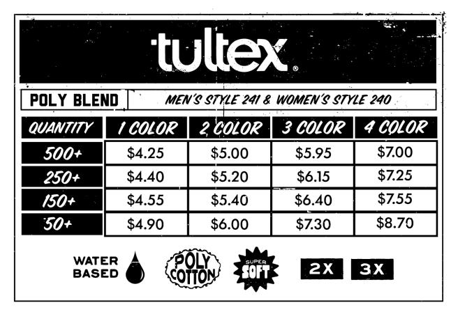 Tultex_Blend